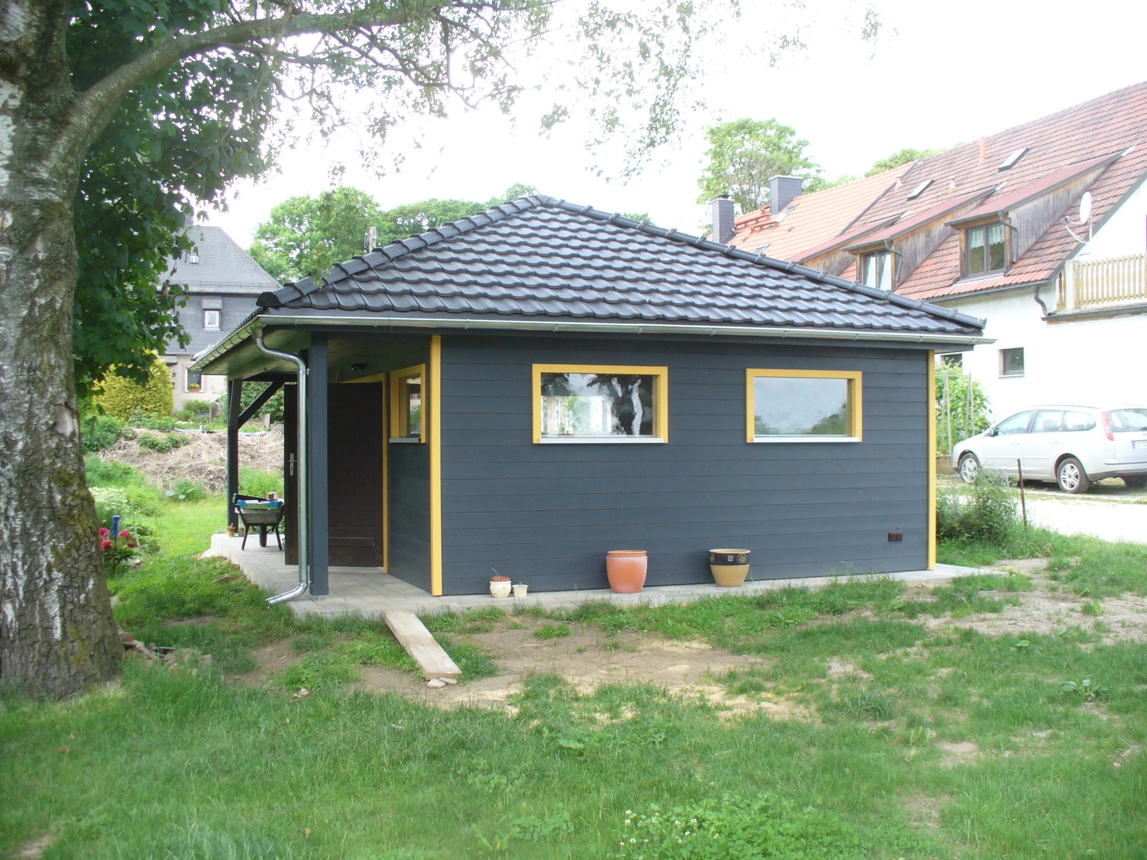 Gartenhaus als wochenendhaus carport scherzer