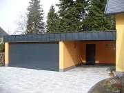 Garage-Carport