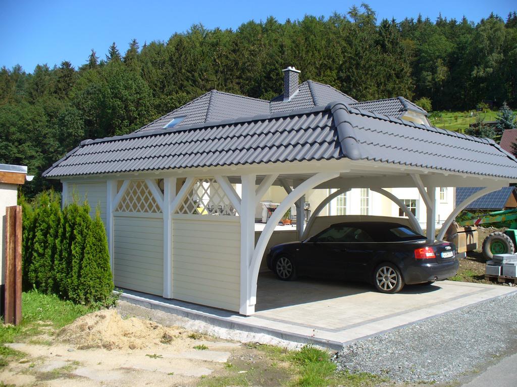 attikacarports carport scherzer. Black Bedroom Furniture Sets. Home Design Ideas