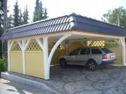 Attikacarport