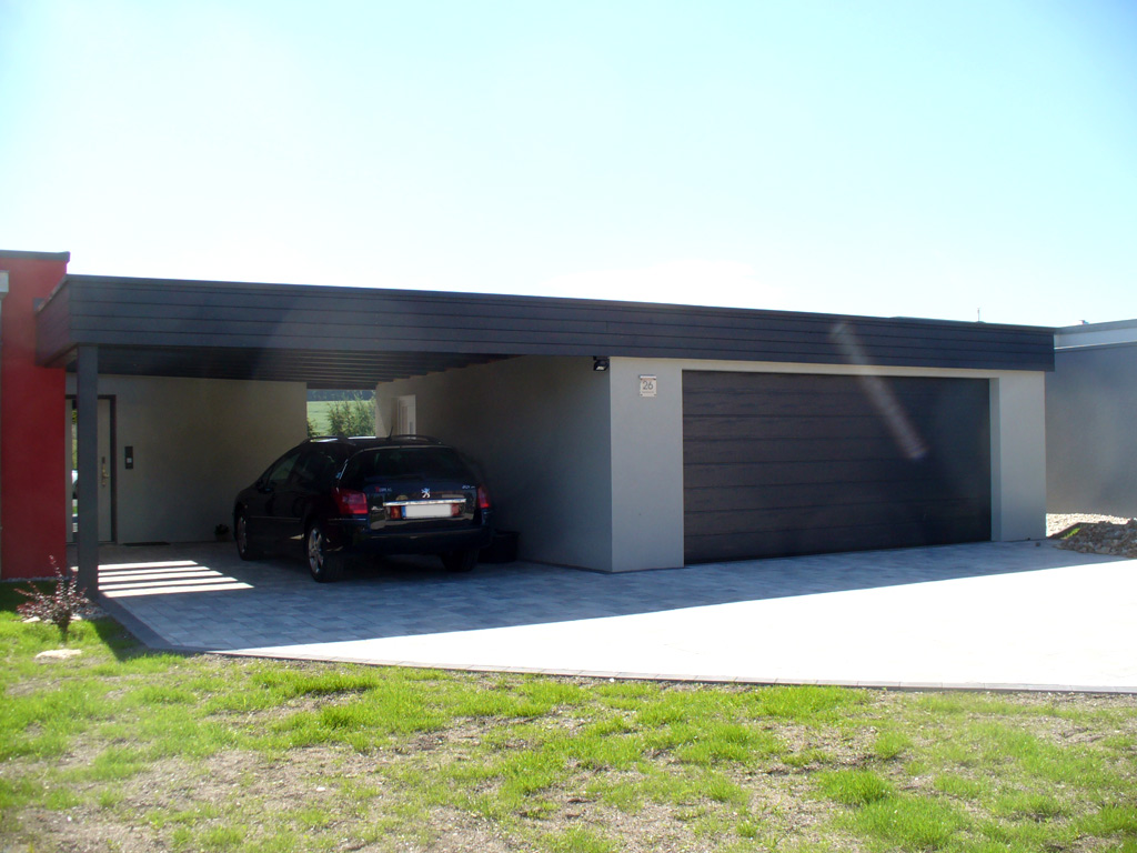 Carport Is A Carport A Garage