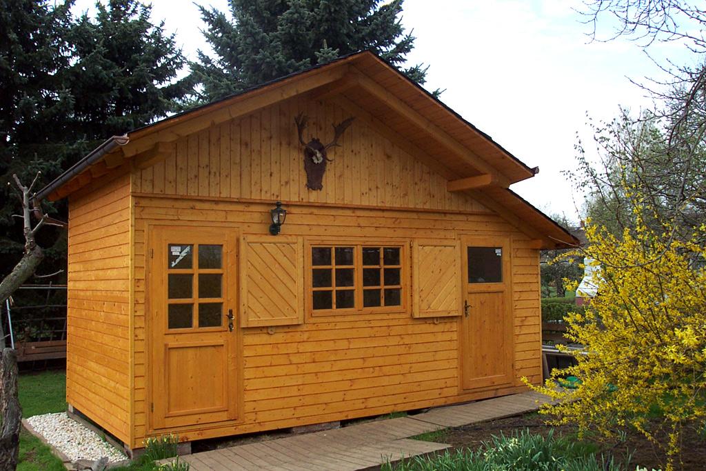 gartenhaus inklusive ger tehaus carport scherzer. Black Bedroom Furniture Sets. Home Design Ideas