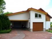 Haus- & Hausanbauten
