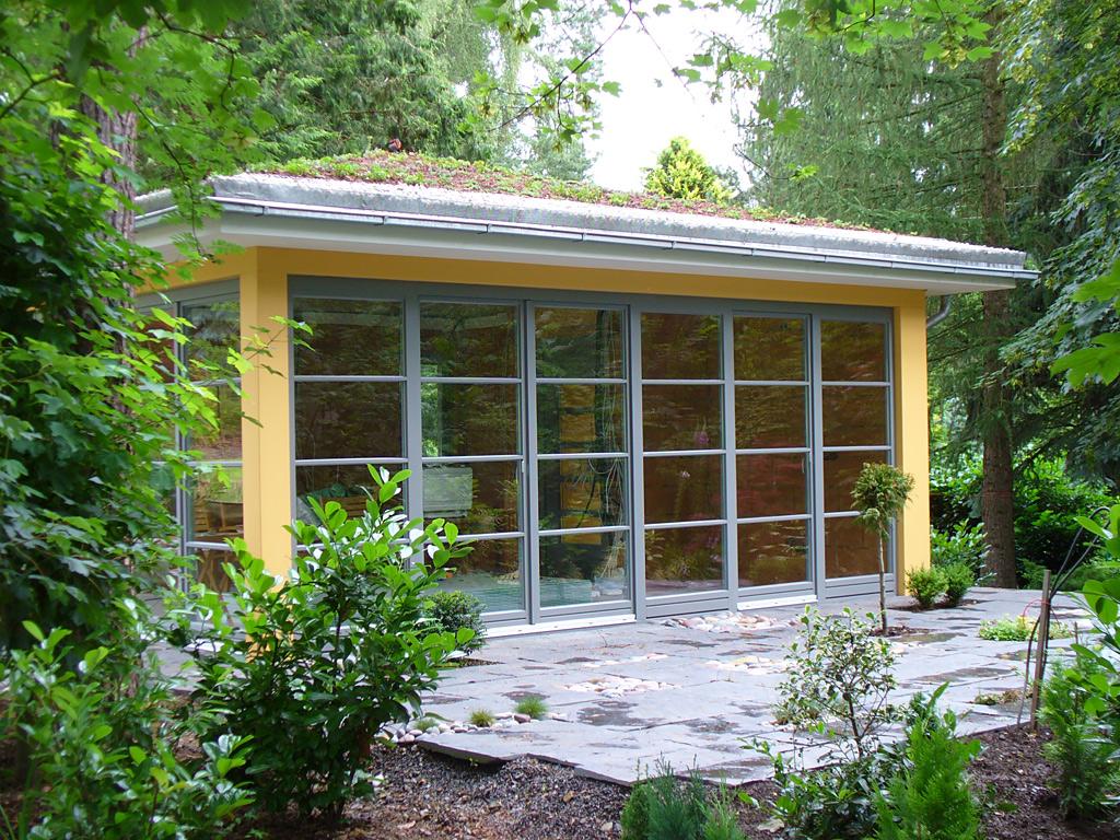 gartenhaus als wochenendhaus carport scherzer. Black Bedroom Furniture Sets. Home Design Ideas