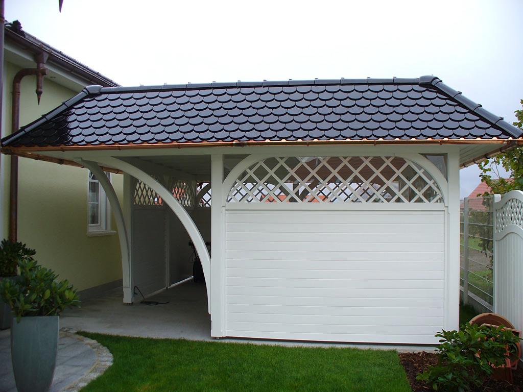 Pavillon Aus Holz Carport Zimmerei Gmbh
